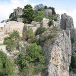 El Castillo de Guadalest