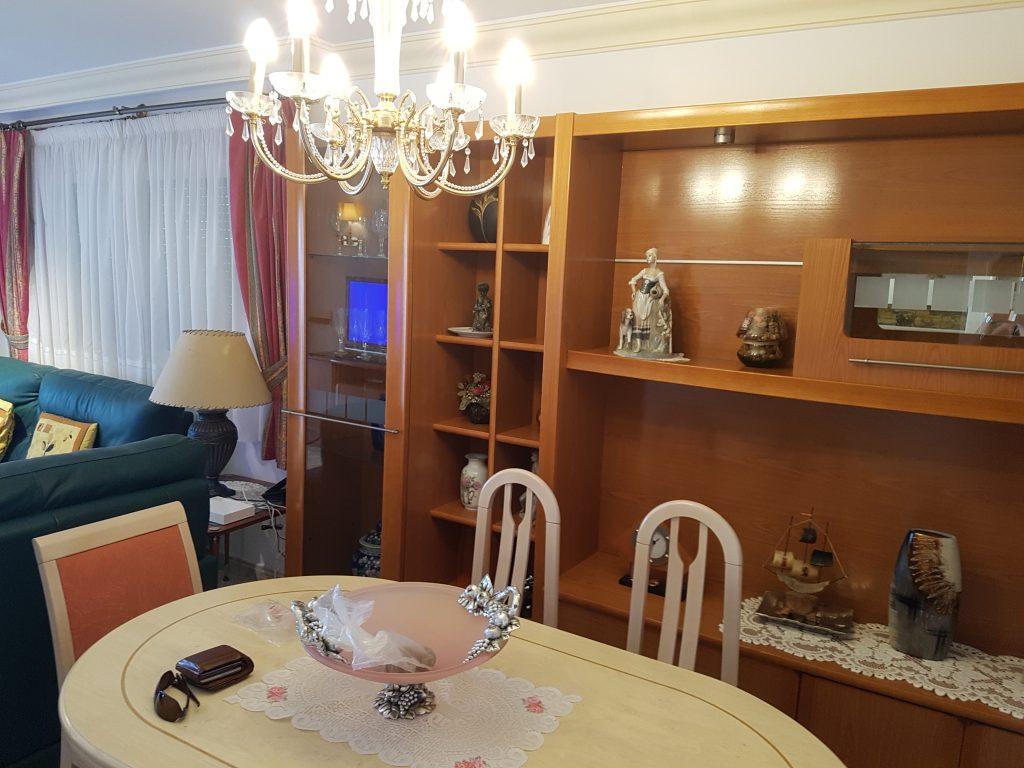 eettafel-Casa-Marene-vakantieappartement-Spanje
