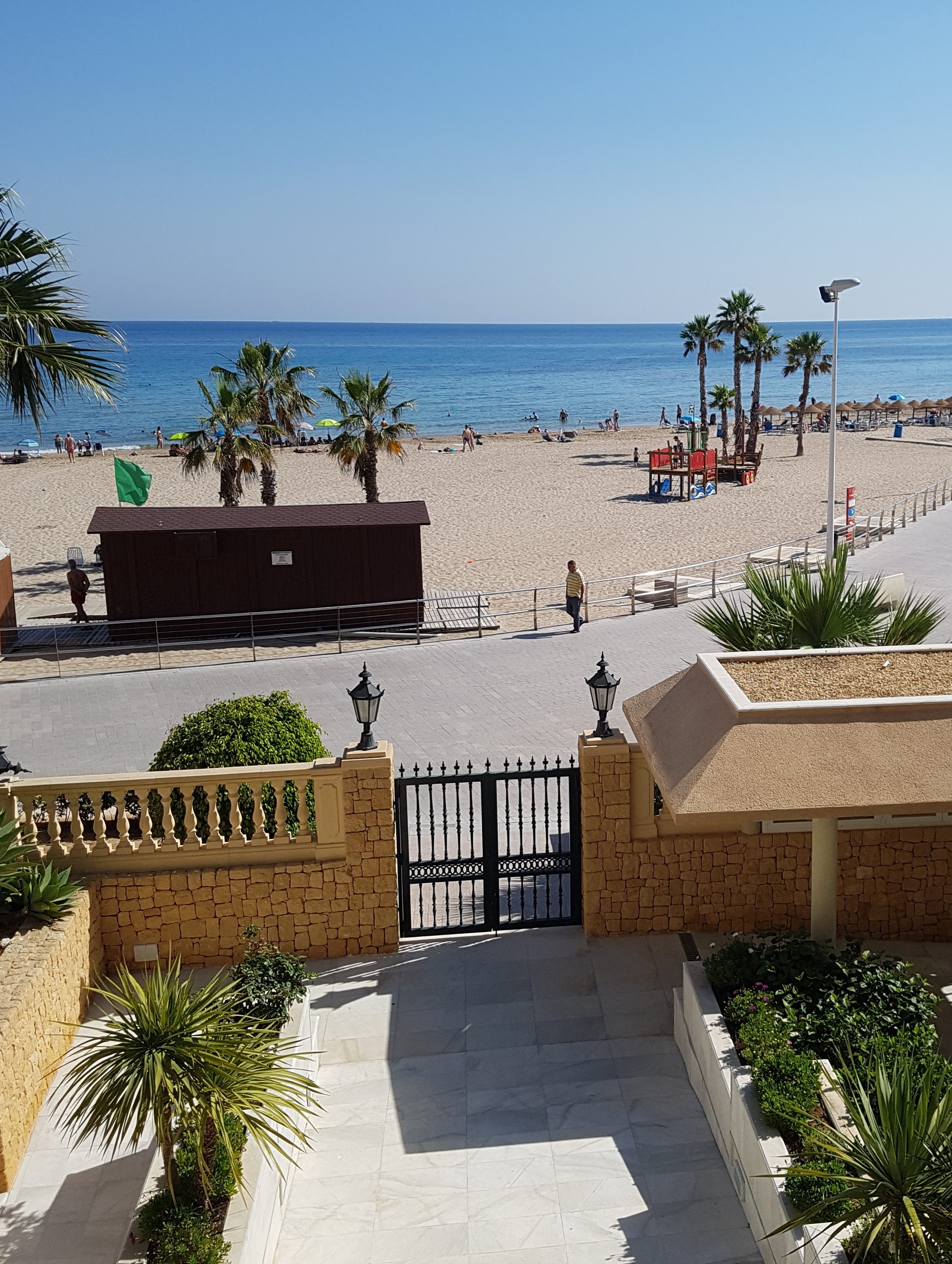 View Casa Marene - Holiday home south Spain