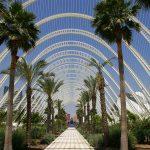 Valencia-Turia Gardens